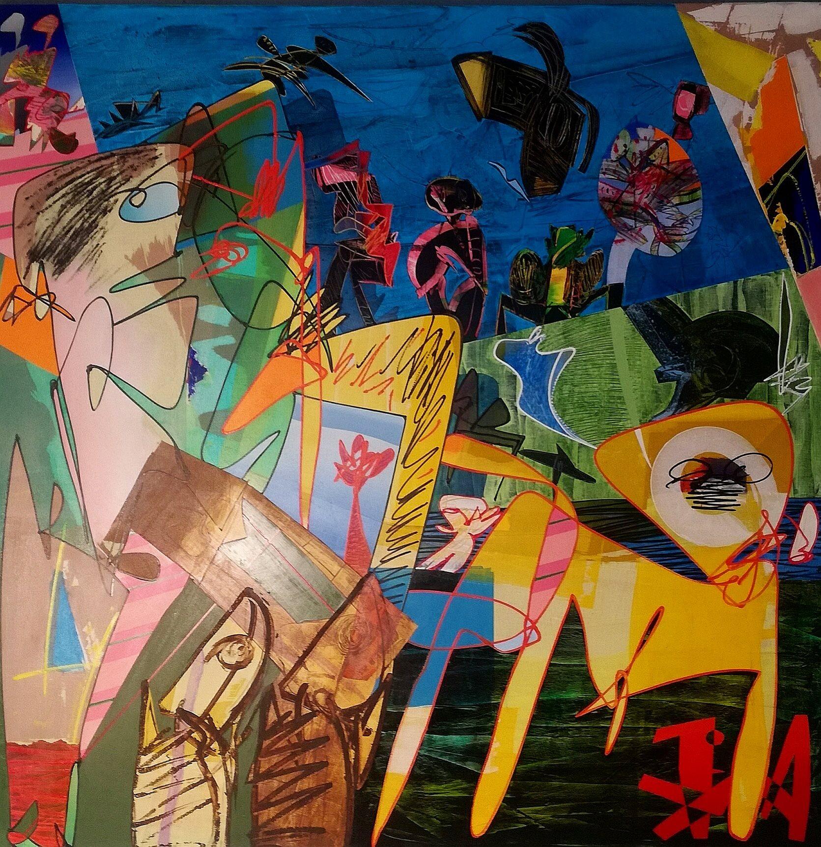 Emanuele Diliberto, Sogno di una Notte della prossima Estate