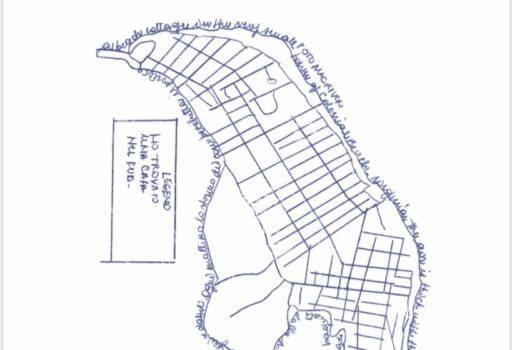 A TALE OF PANDEMIC – 26.2.2020 Ho trovato una casa nel sud